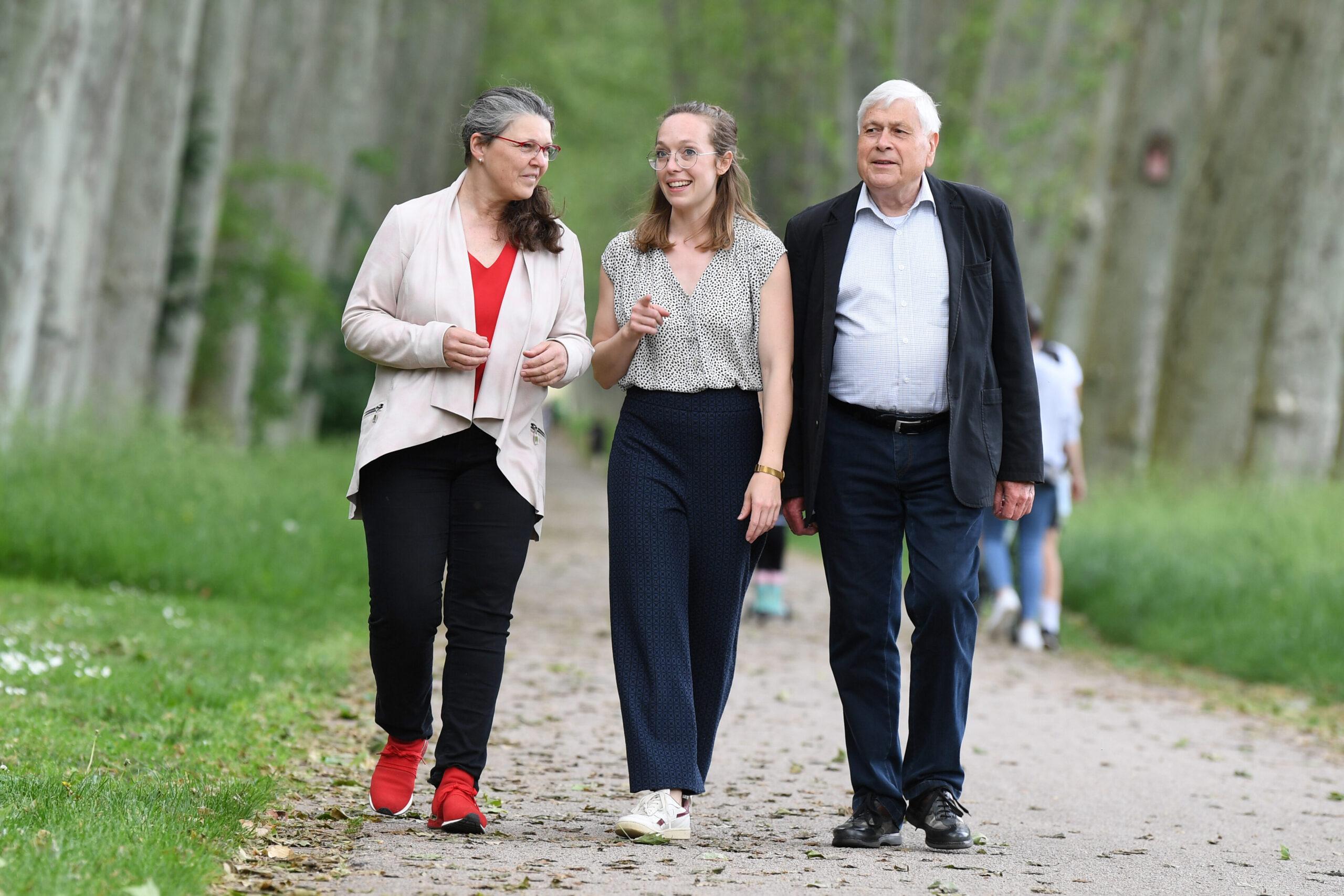Was mich antreibt, ist Stuttgart. Politik mache ich für Dich! #abgehtdielucy mit deiner Simme nach Berlin in den Bundestag - jünger, bunter, weiblicher